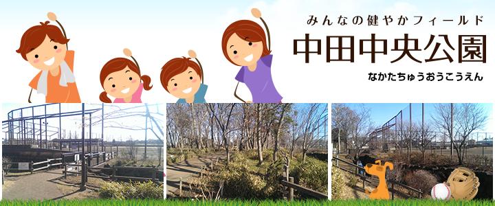 中田中央公園