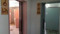 レストハウス トイレ